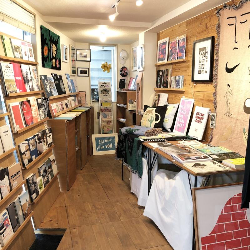 Commune Shop