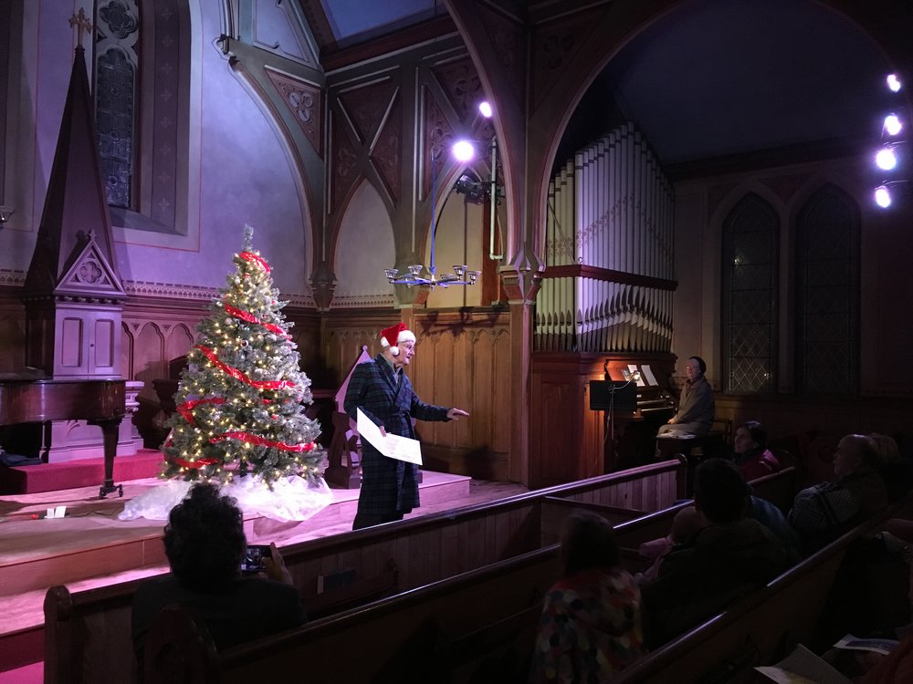 Yarmouthport Ma Christmas Stroll 2020 New Events — Yarmouth New Church Preservation Foundation