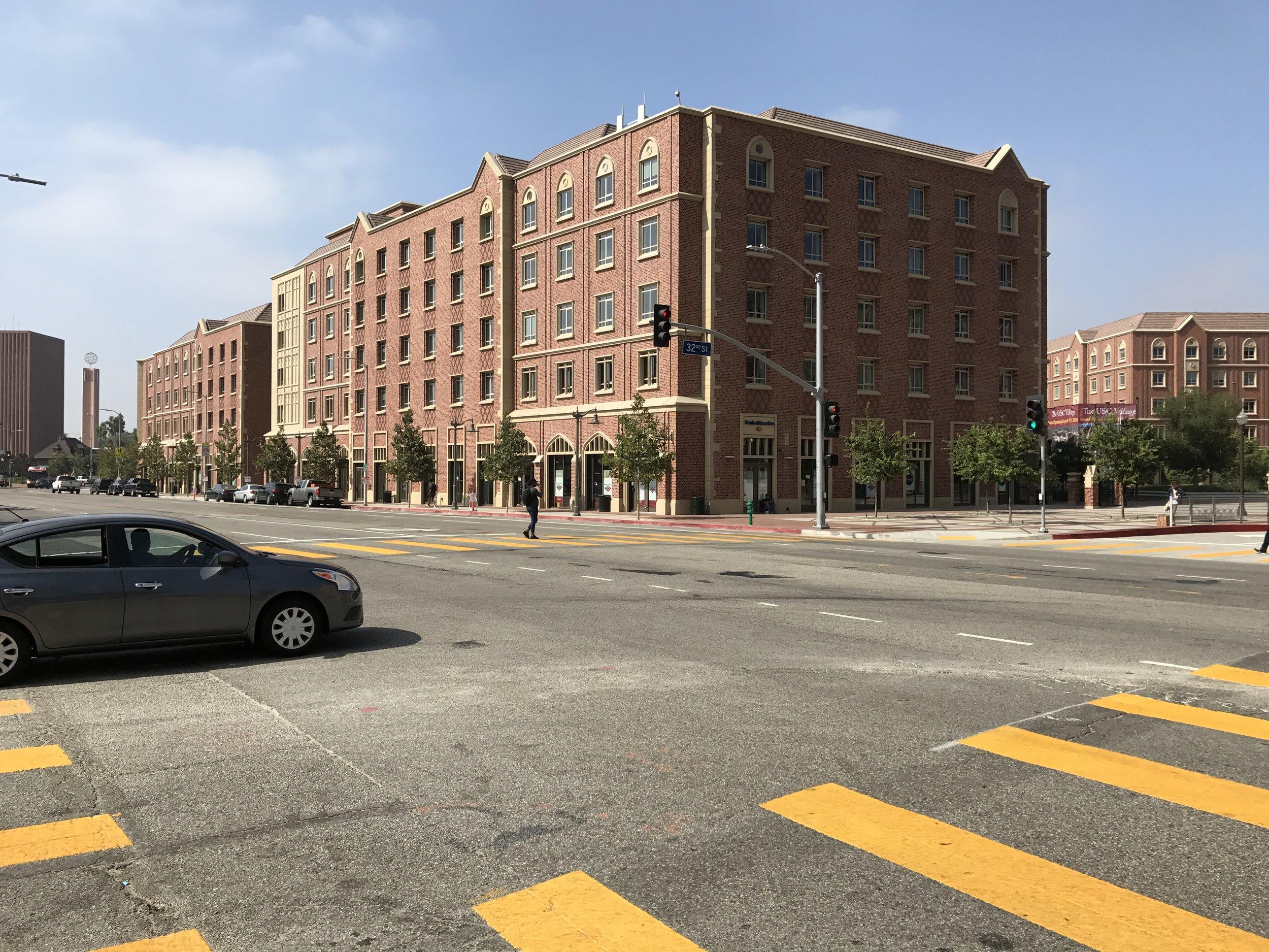 Even more monotonous facades