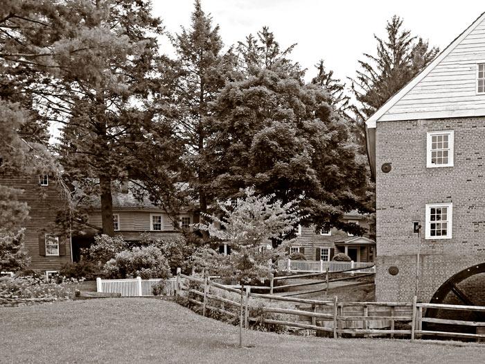 Union Mills, Maryland