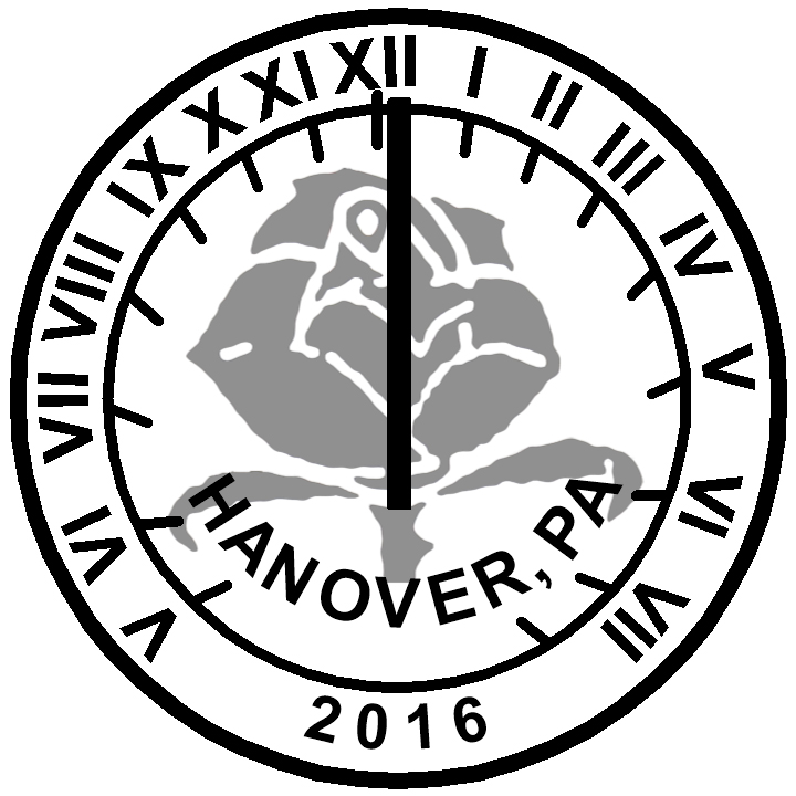 Approved design -courtesy of Chet Roberts/ANCR Sundials