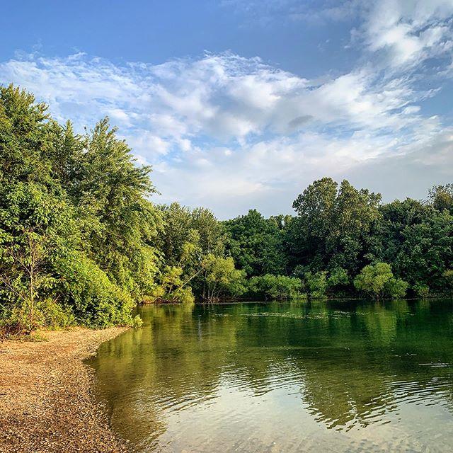 Codorus State Park  #codorus #codorusstatepark #pastateparks #waterscape #hanoverpa