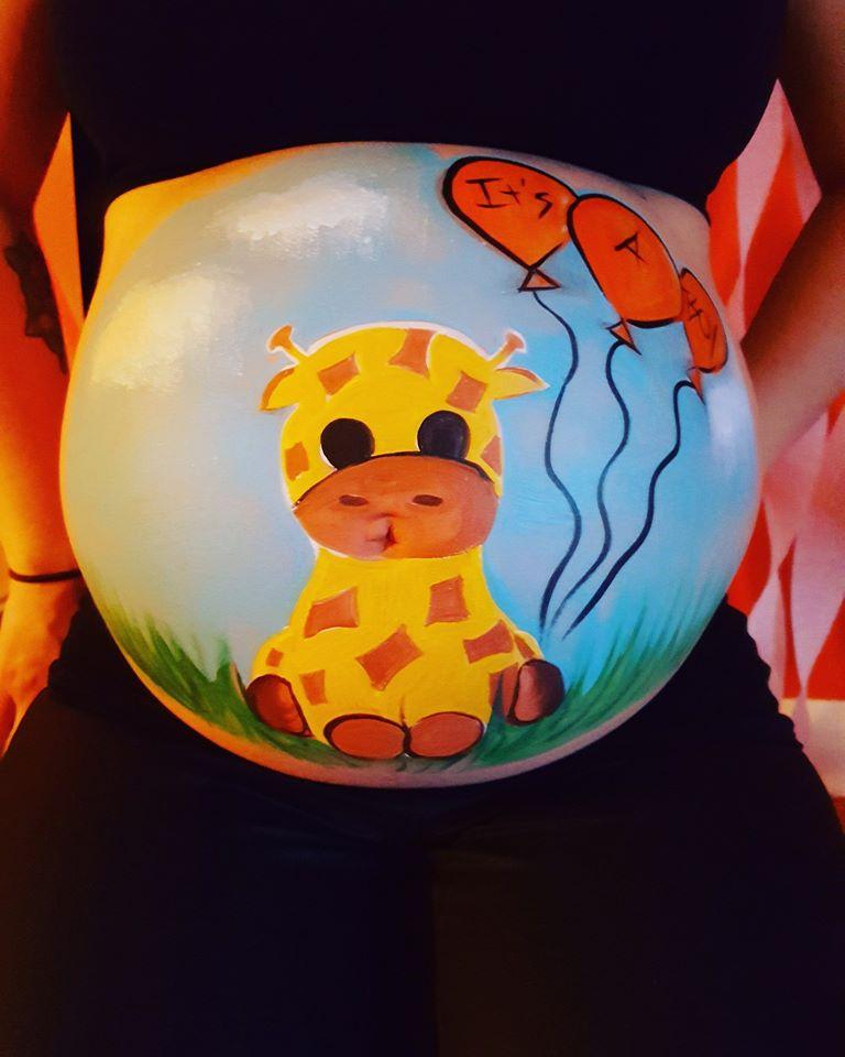kadie belly painting.jpg