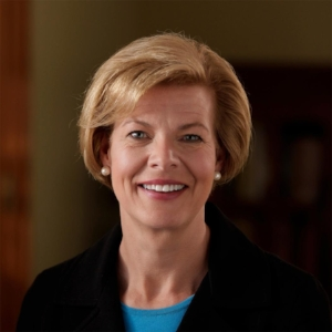 Tammy Baldwin    United States Senate (WI)