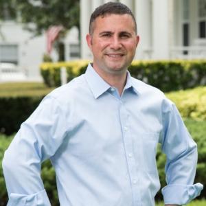 Congressman Darren Soto    U.S. House (FL-09)