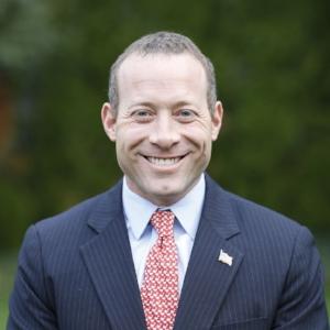 Congressman Josh Gottheimer    U.S. House (NJ-05)