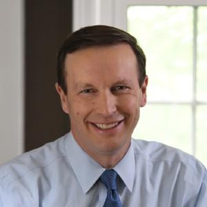 Chris Murphy    United States Senate (CT)