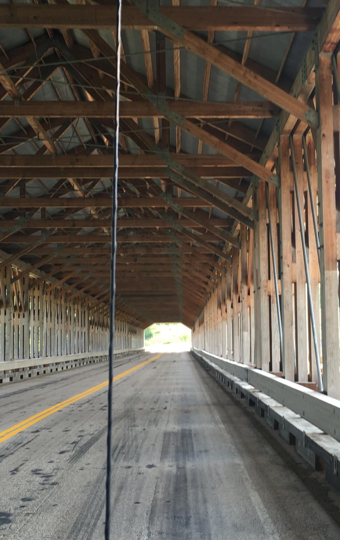 Inside the Smolen-Gulf bridge