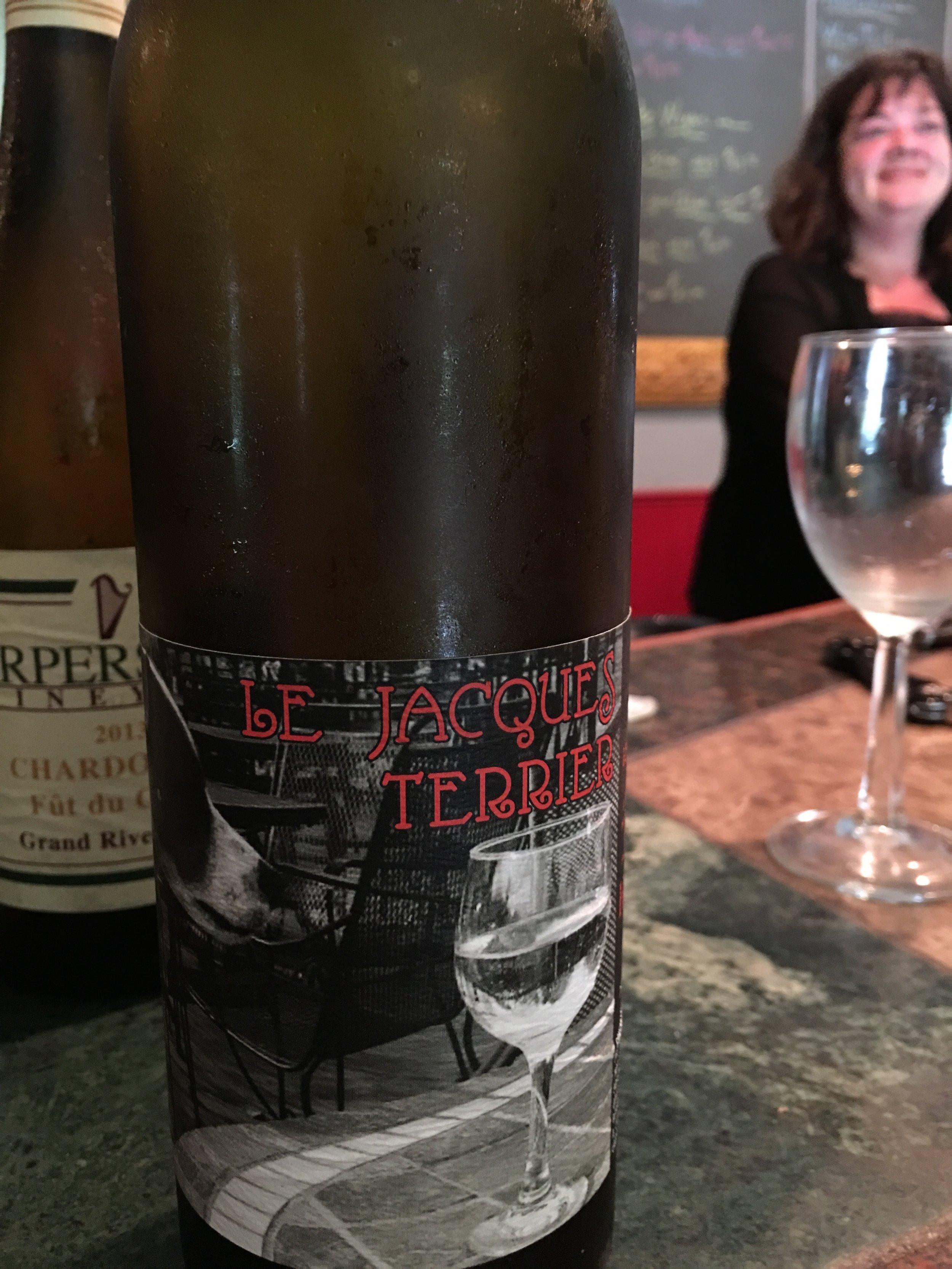 Harpersfield Wines