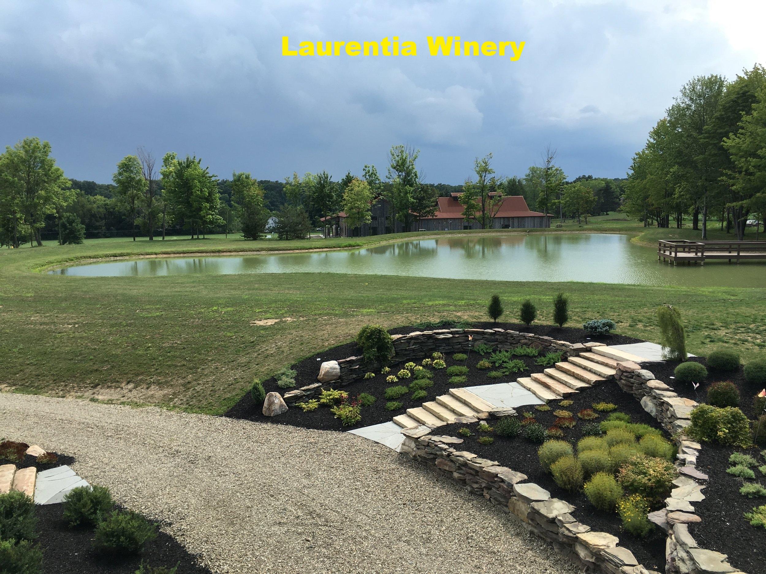 Laurentia winery