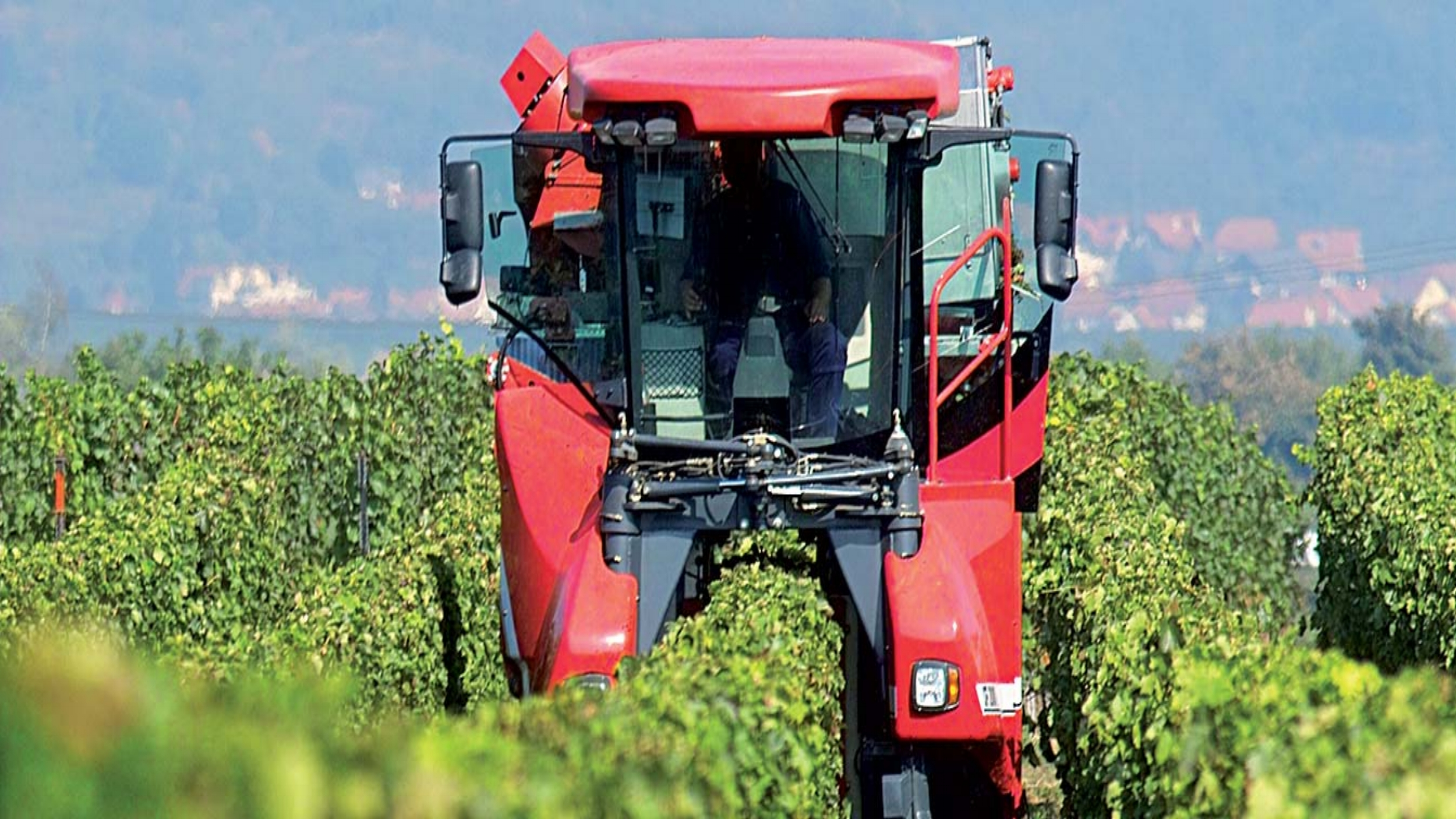 Latest Practices - At Sheridan Contracting we employ caring and experienced people, implementing SWNZ practices, keeping pace with latest practices in progressive, quality focused winegrowing.