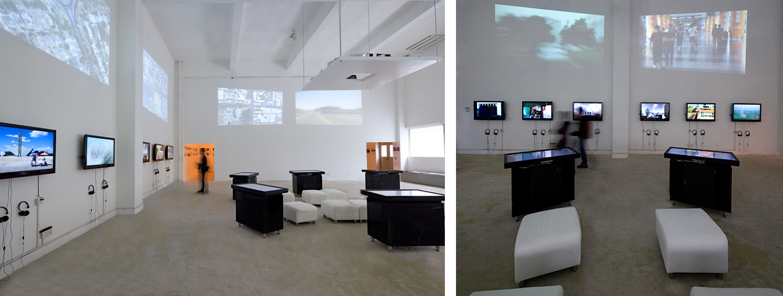 Six Cities Under Sixty 2011/2012 Hong Kong & Shenzhen Bi-City Biennale Exhibition