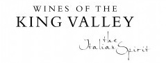 king valley wines logo