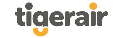 tiger air logo