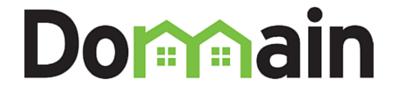 domain logo