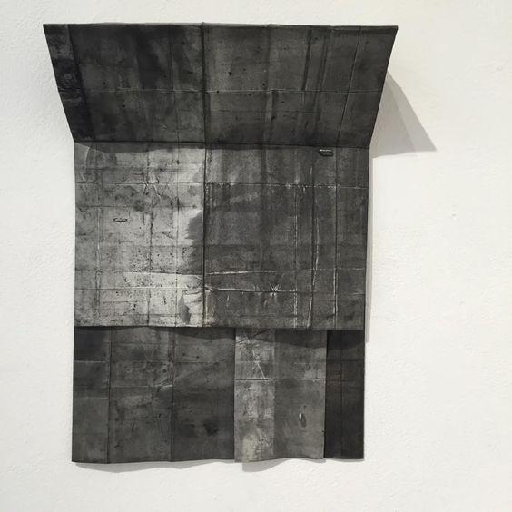 folded charcoal drawing 2016.jpg