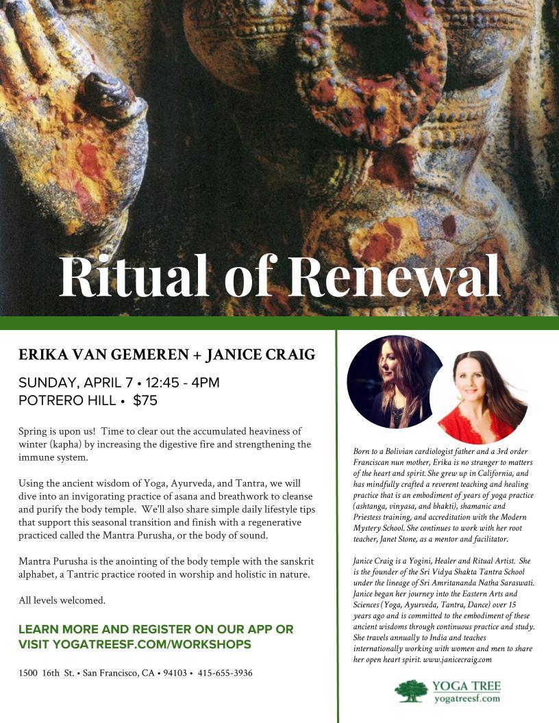 Van Gemeren, Craig -- Ritual of Renewal POT 4.7.19.jpg