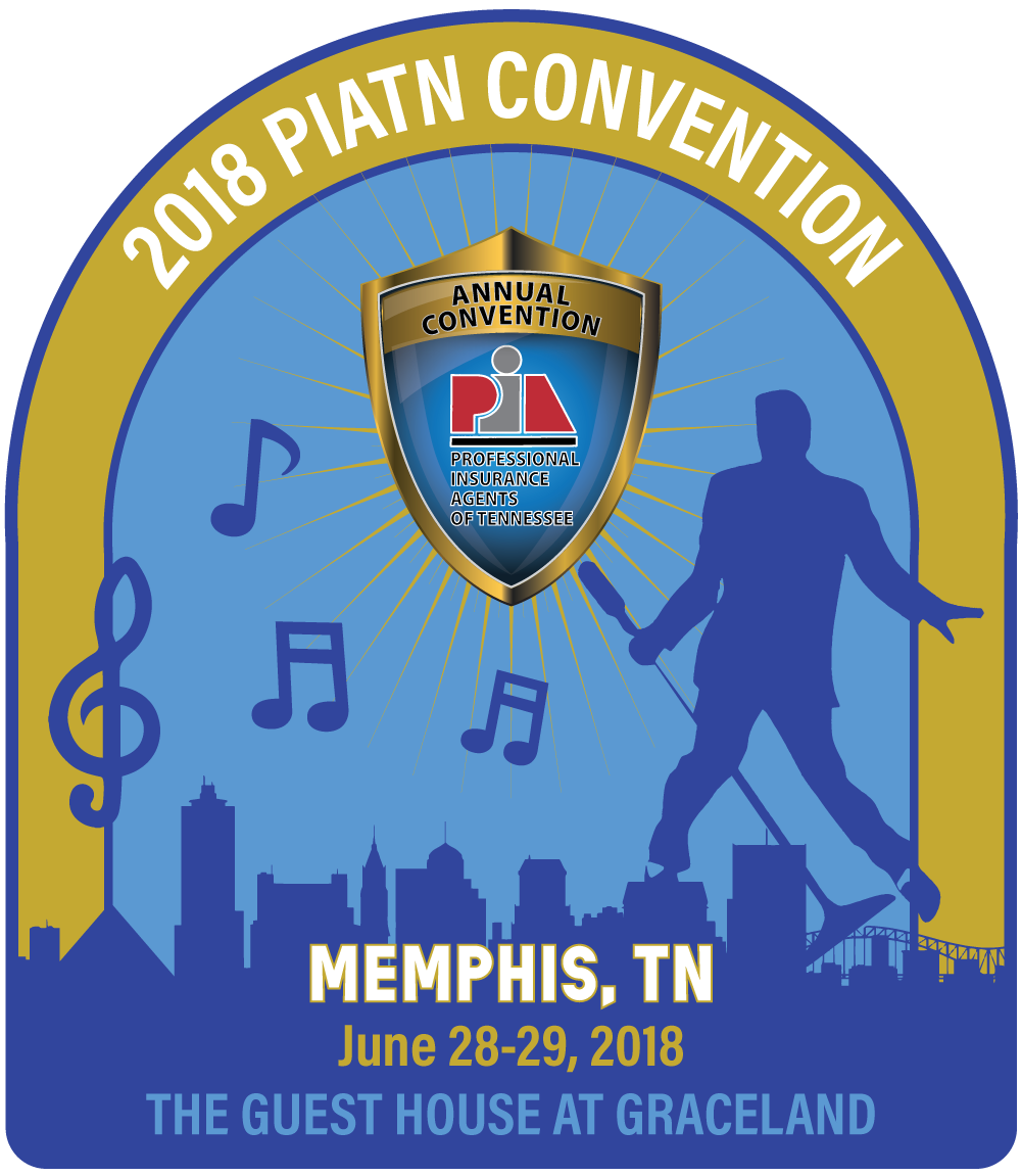 Annual Convention June 22-23,2017  Click logo for info.