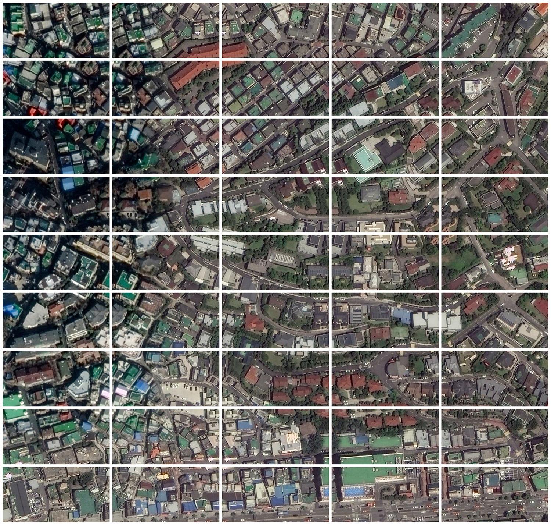 37°32′12.49″N 126°59′30.30″E  House of Lee Kun Hee  Yongsan-gu  Seoul  South Korea
