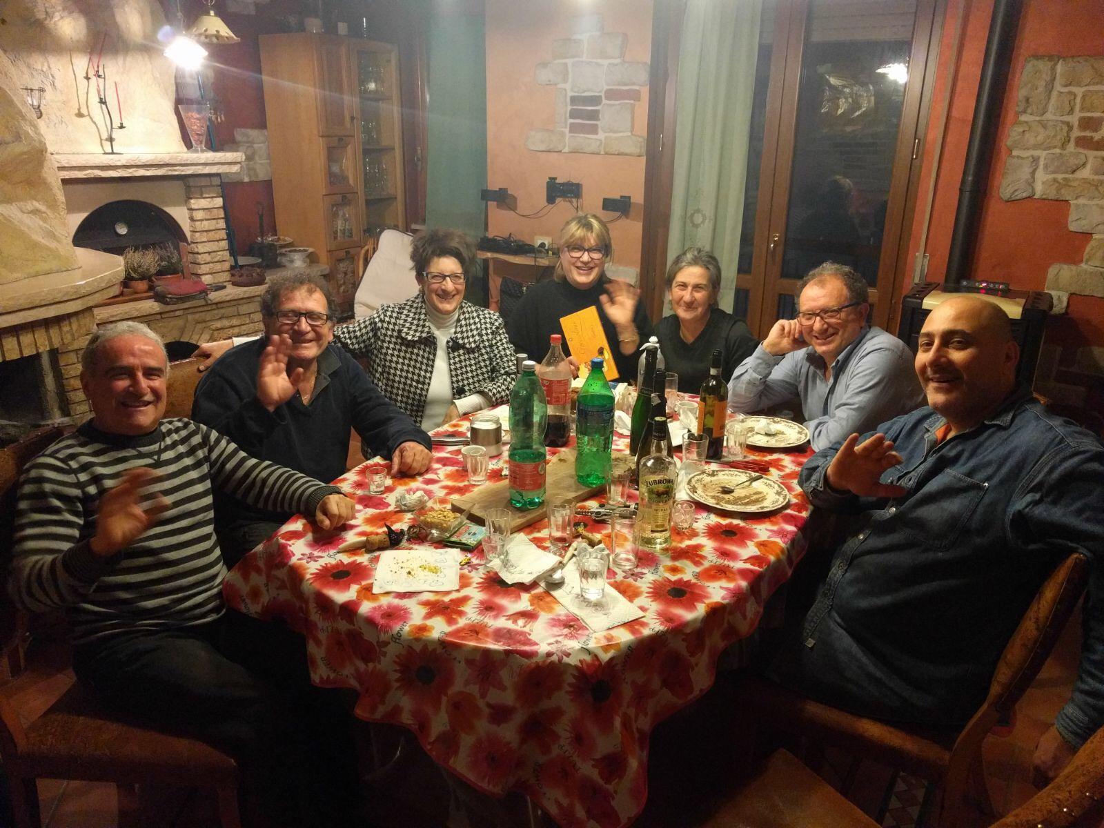 Famiglia Montaganese