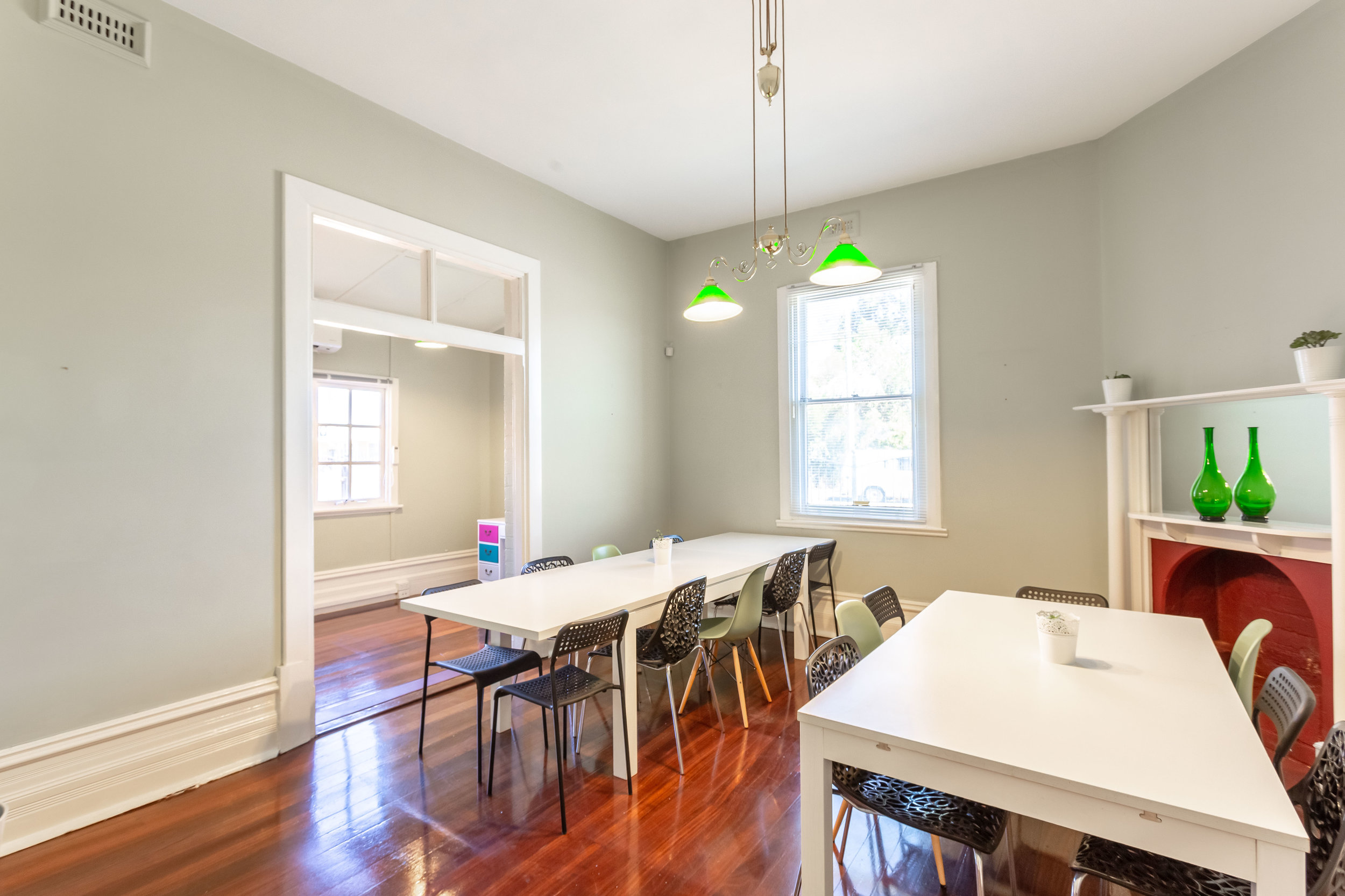Meeting Room - only $25/hr