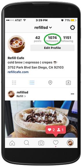 refill-instagram-marketing-followers-month2
