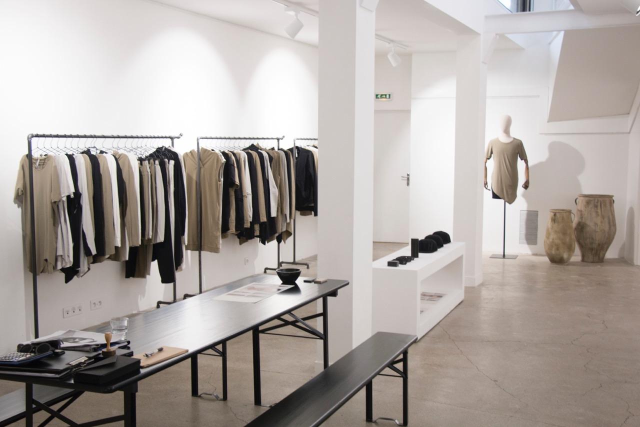 Showroom FashionWeek