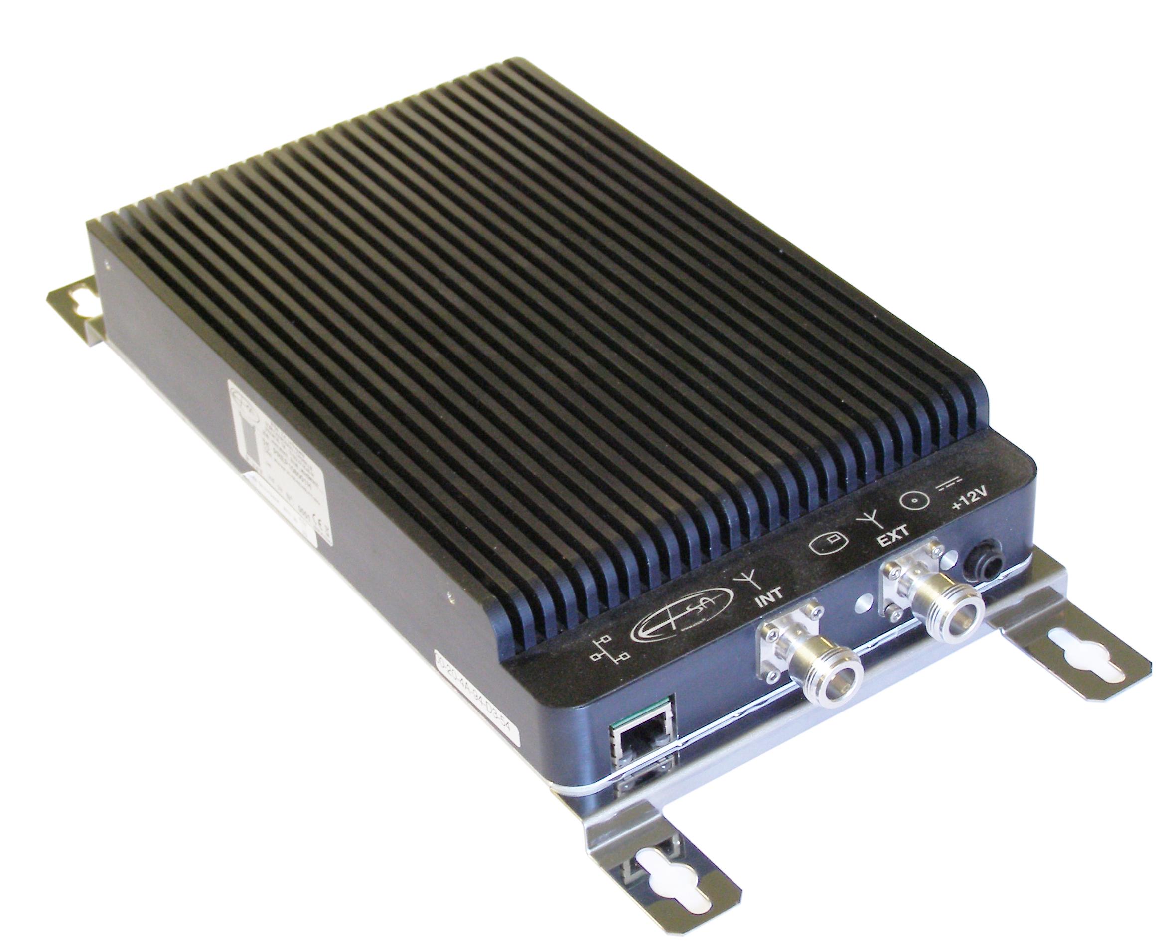 Ampliadores DMR-TETRA-GSM-LTE