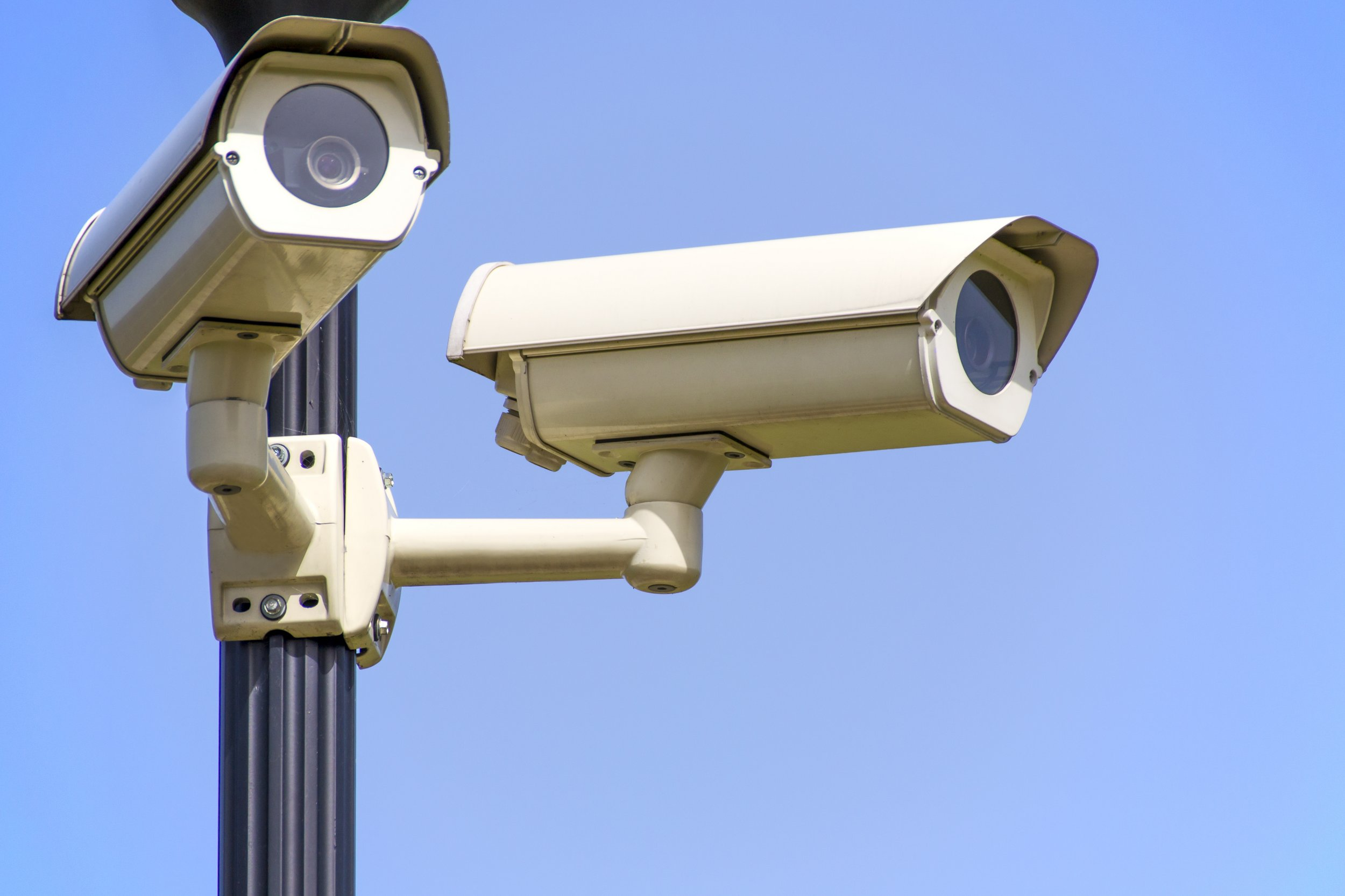 Video-vigilància CCTV