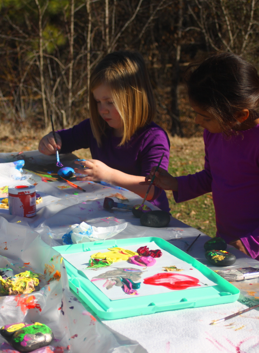 A sunny day for rock painting email.jpg