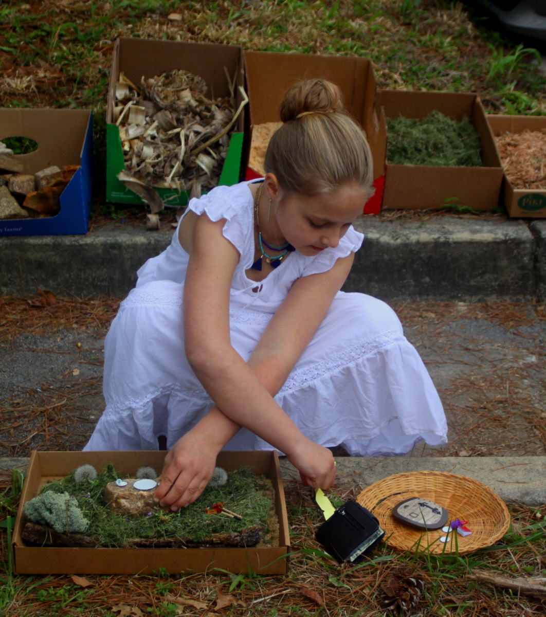 Creating a fairy house to take home email.jpg