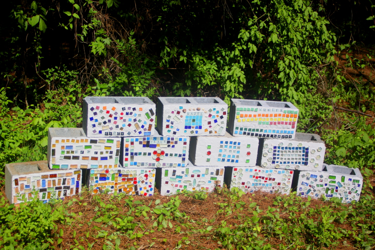 Tiile mosaics created by the grades students email.jpg