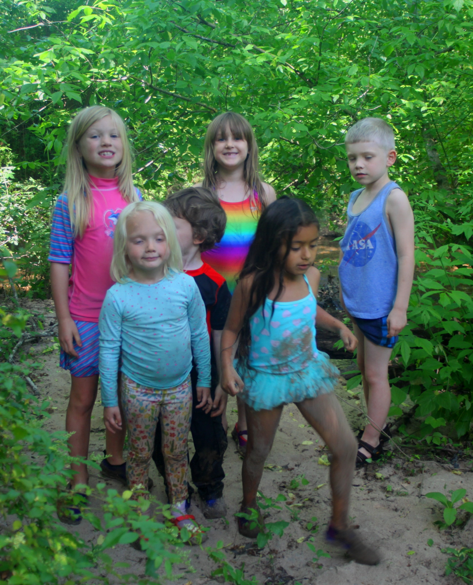 Tiny beach found on our creek crawl email.jpg