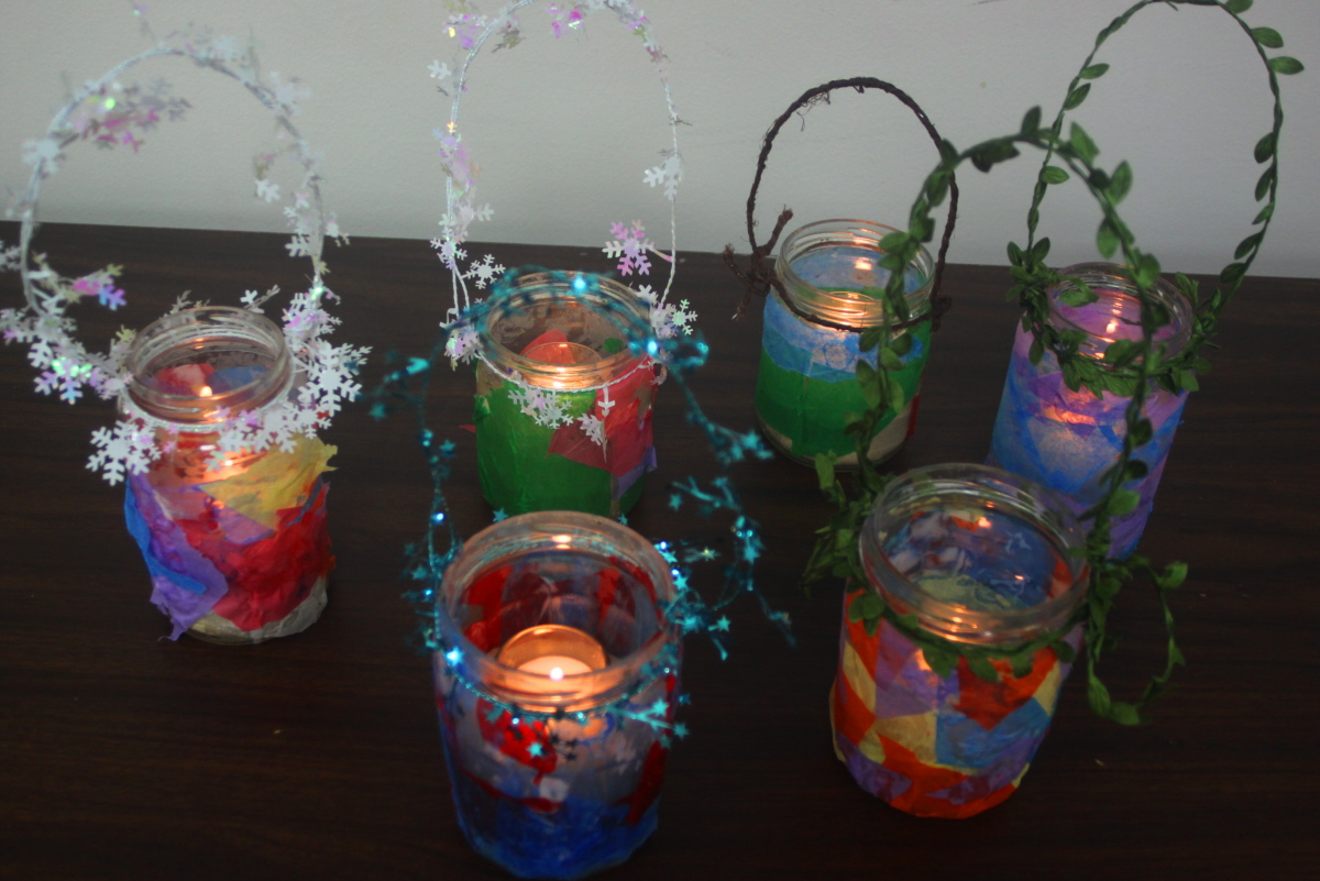 The lanterns we made for the Lantern Walk email.jpg