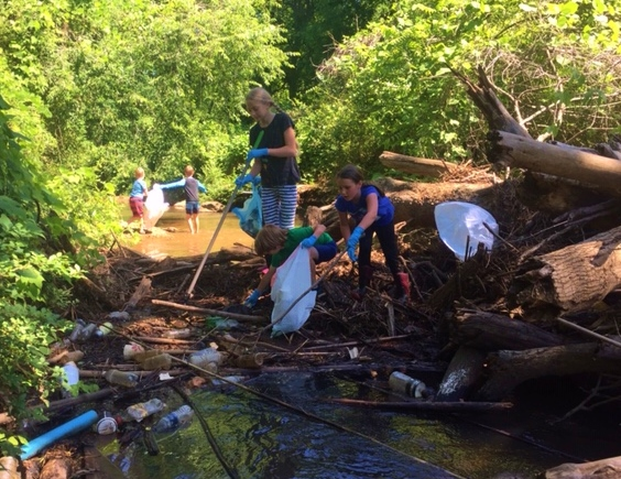 Creek Cleanup on Little Noonday Creek.jpg