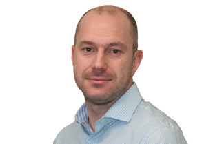 Ian Rushton  Commercial Manager
