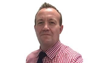 Ian Grayson  Business Development Manager