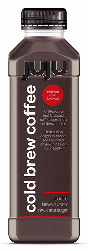 Crafted using freshly roasted coffee beans and a cold brew process. The result is a delightfully smooth and full-bodied drink. Rich in flavor, low in acidity.
