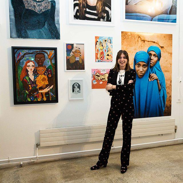 Katy Hessel, The Great Women Artists