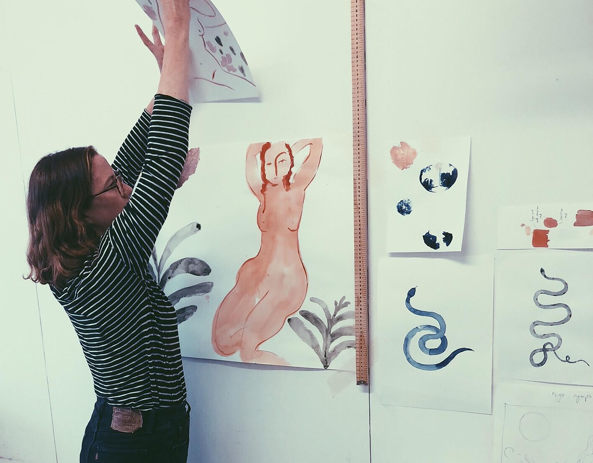 Julianna Studio