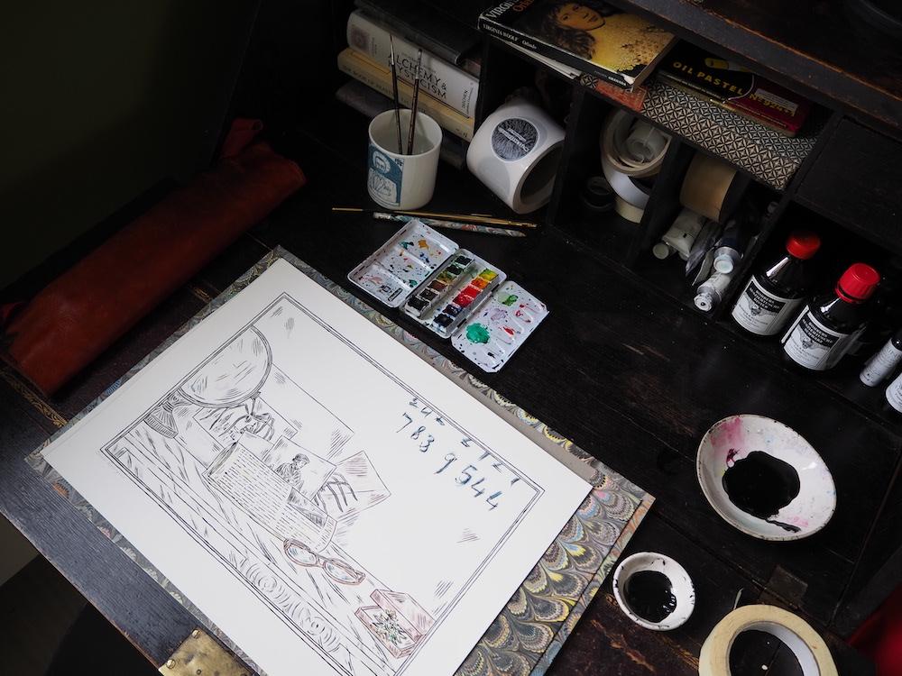 Louise desk.JPG