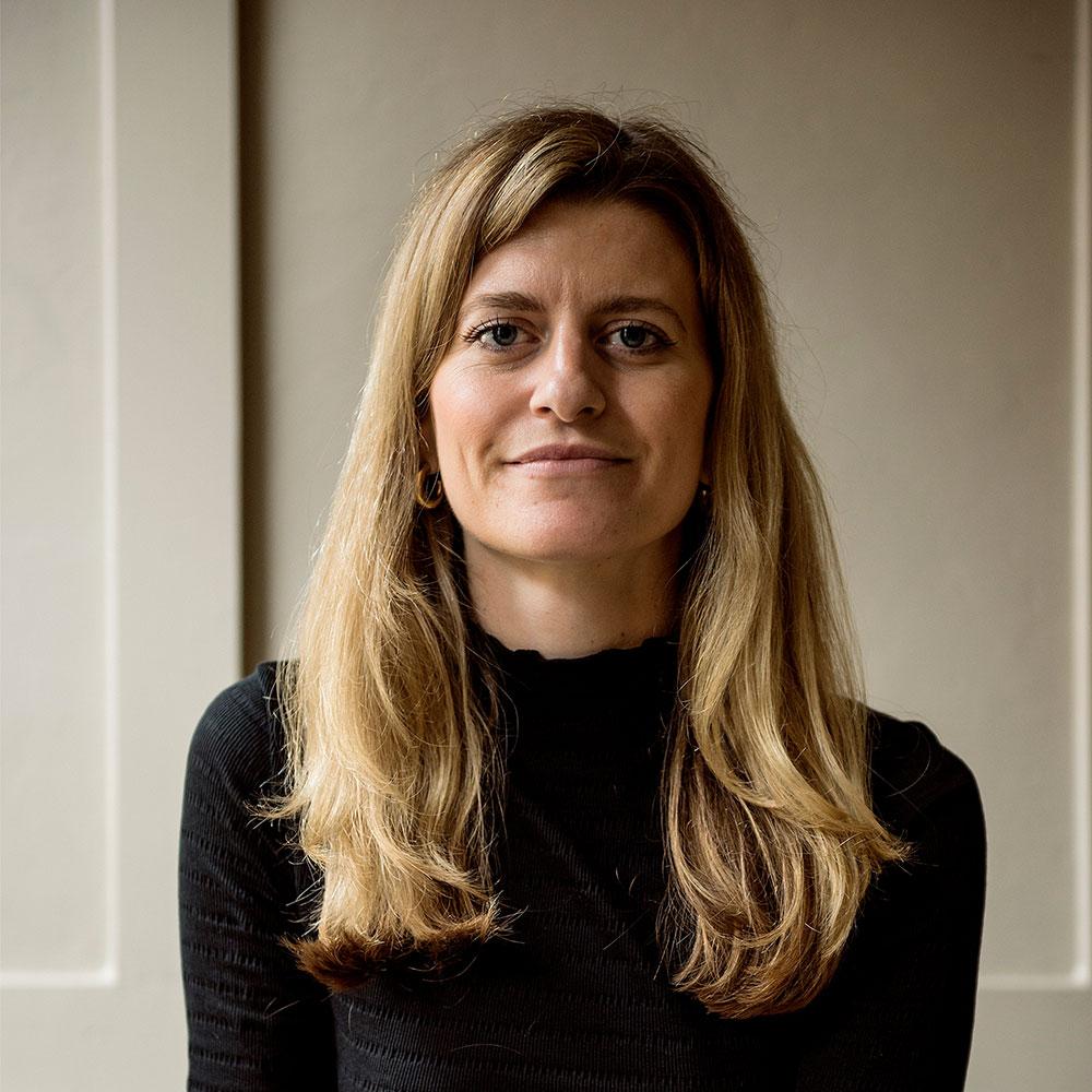 Emily Tobin,  House & Garden Features Editor