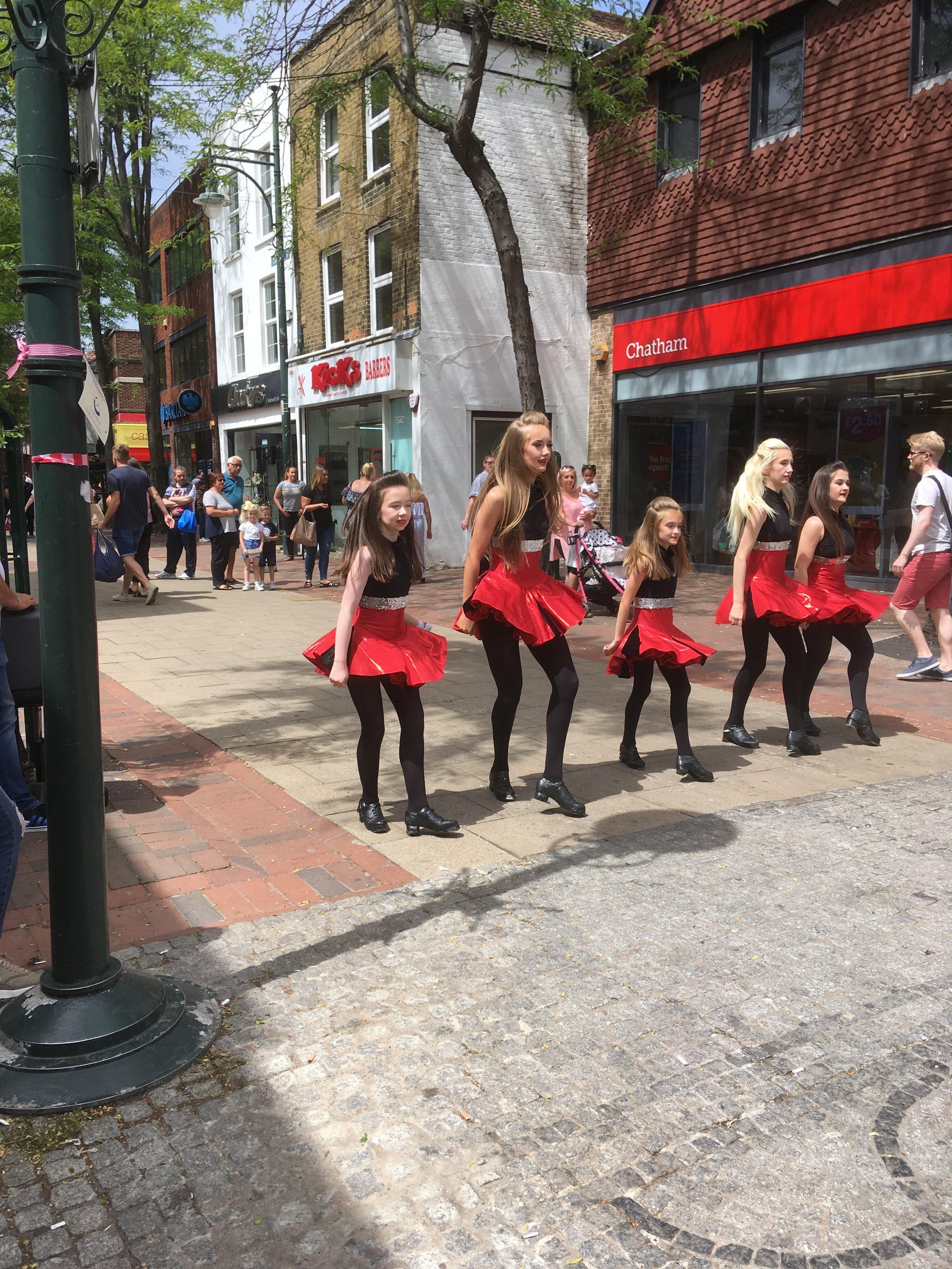 irish dancers 1 at artsfest 2018.jpg