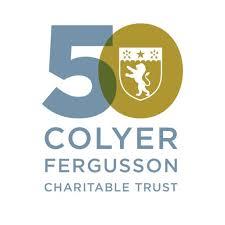 Colyer Fergusson Charitable Trust