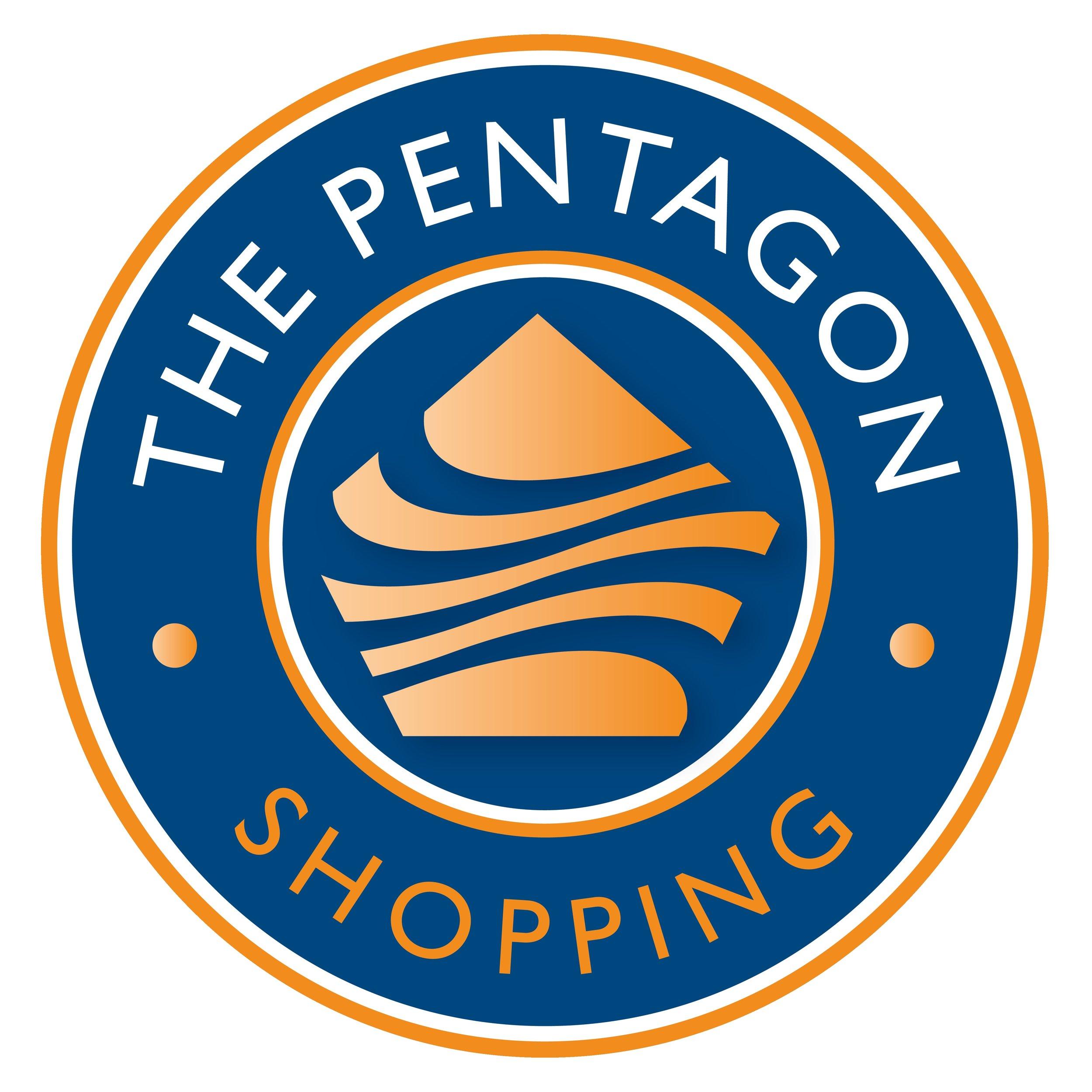 The Pentagon Shopping