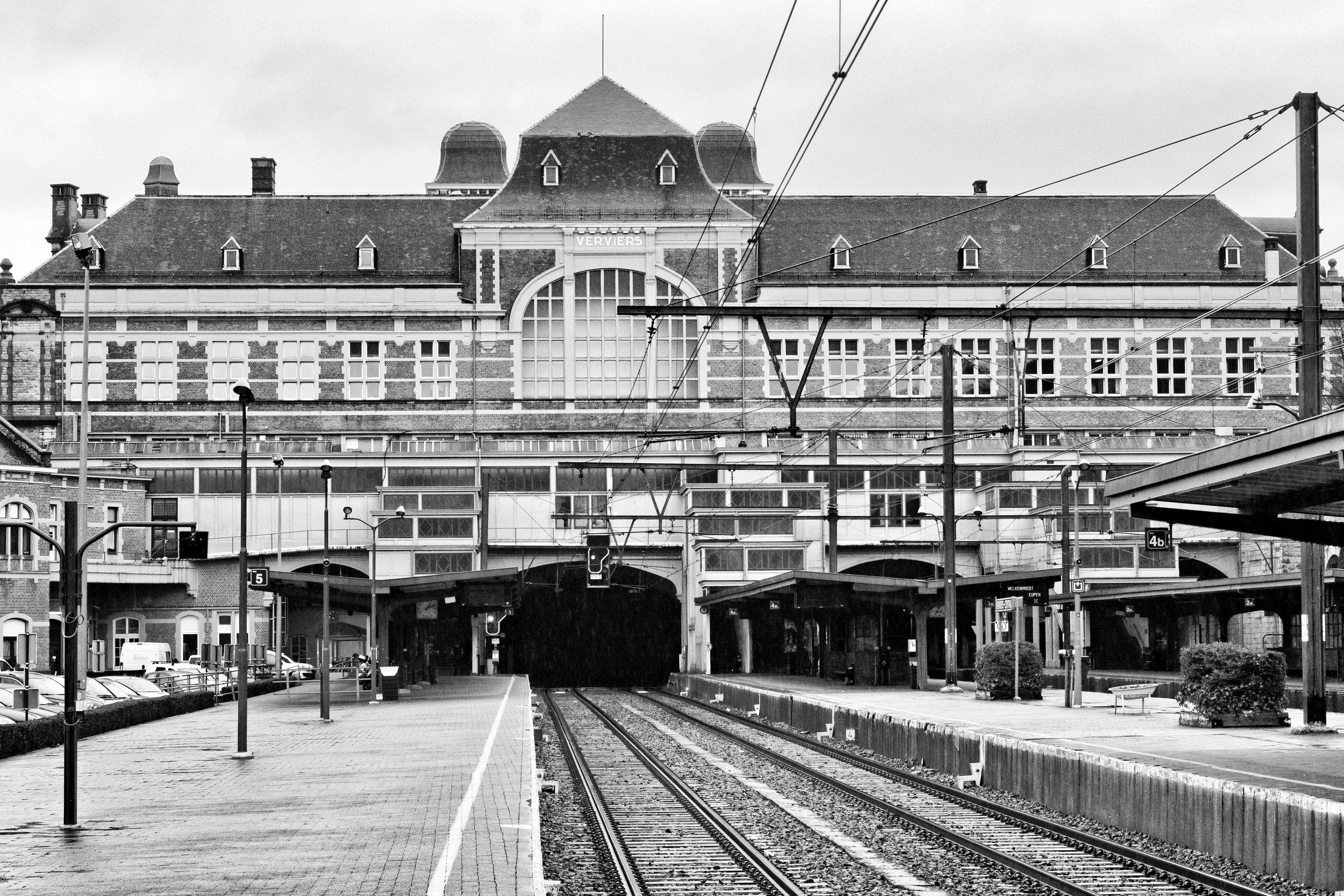 Verviers (B)