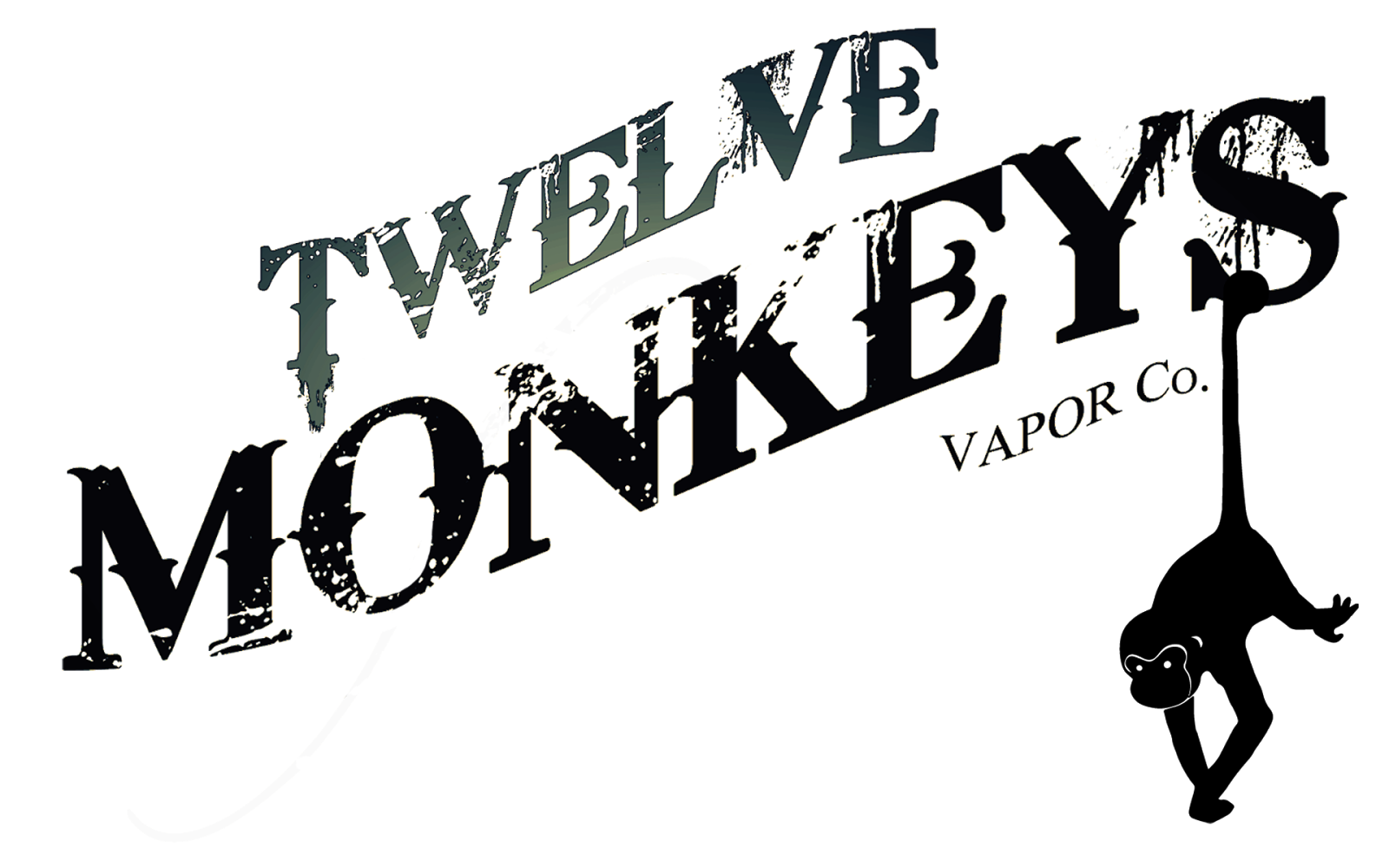 12 Monkeys Vapor Co.