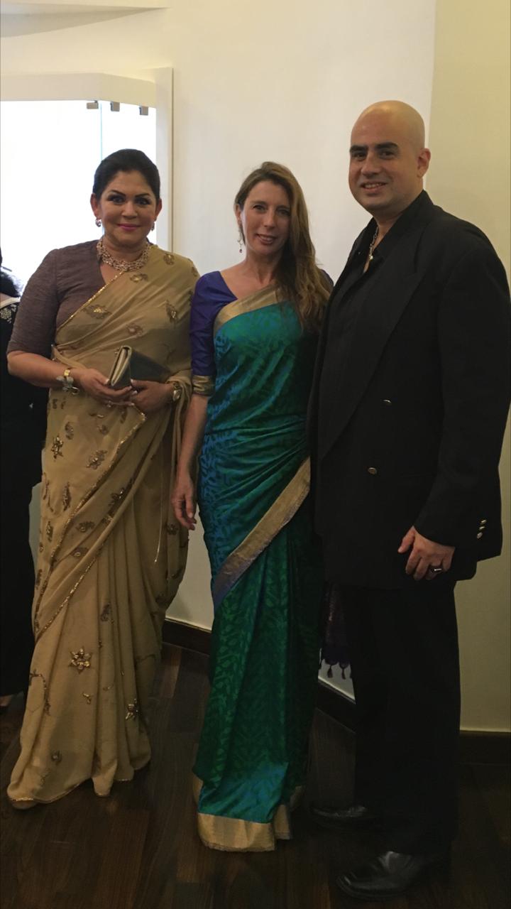 Insider View Sri Lanka Sapphire Family Business Paloma Sanchez
