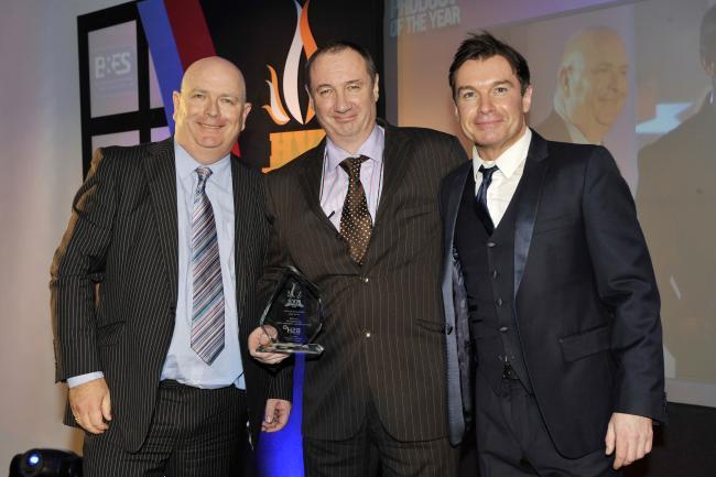 BSH wins award