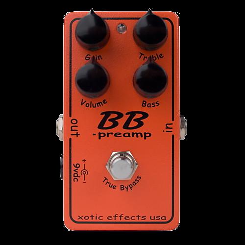 BB Pre-Amp